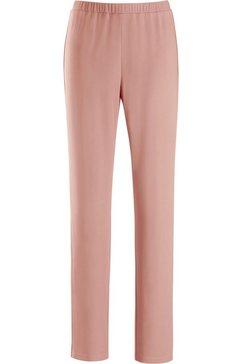 broek in een zachte, soepele kwaliteit