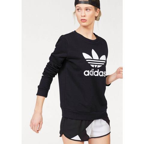NU GRATIS VERZENDING: ADIDAS ORIGINALS sweatshirt »CREW SWEATER«
