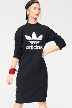 sweatjurk »TREFOIL CREW DRESS«