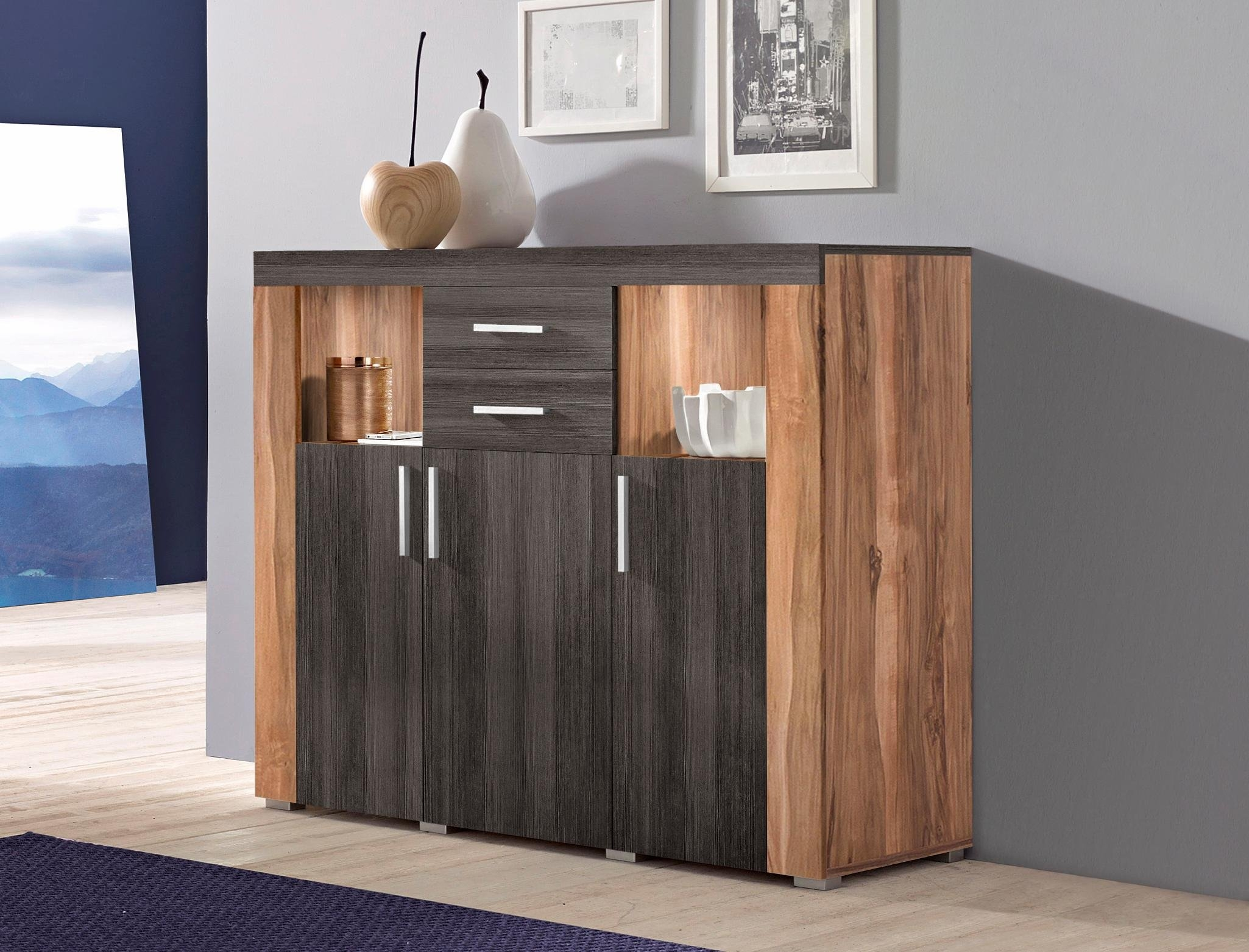 highboards sale online shop nu online kopen otto. Black Bedroom Furniture Sets. Home Design Ideas