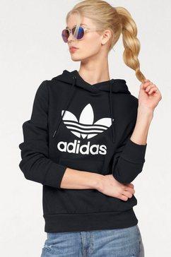capuchonsweatshirt »TREFOIL LOGO HOODIE«