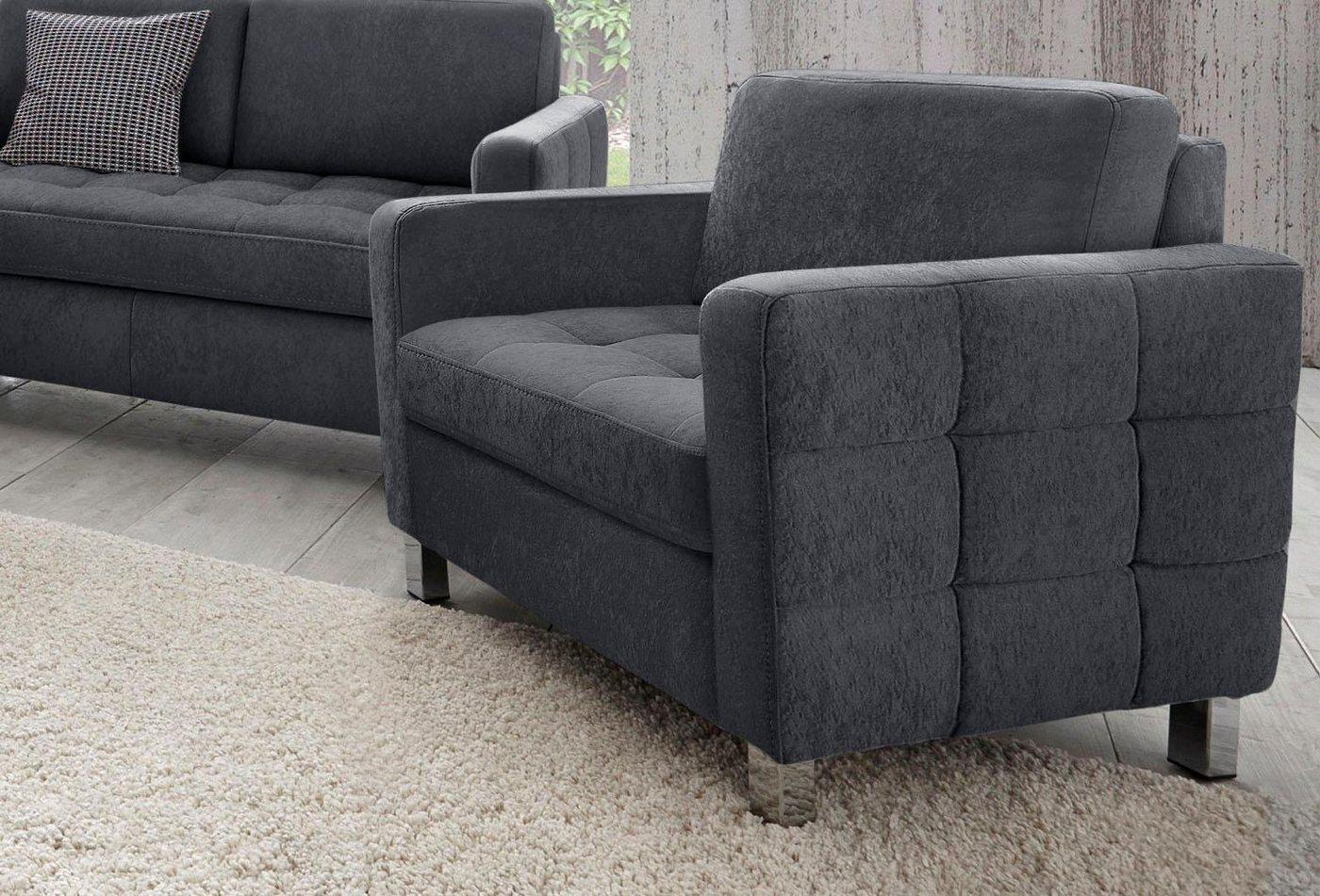 Sit&More fauteuil
