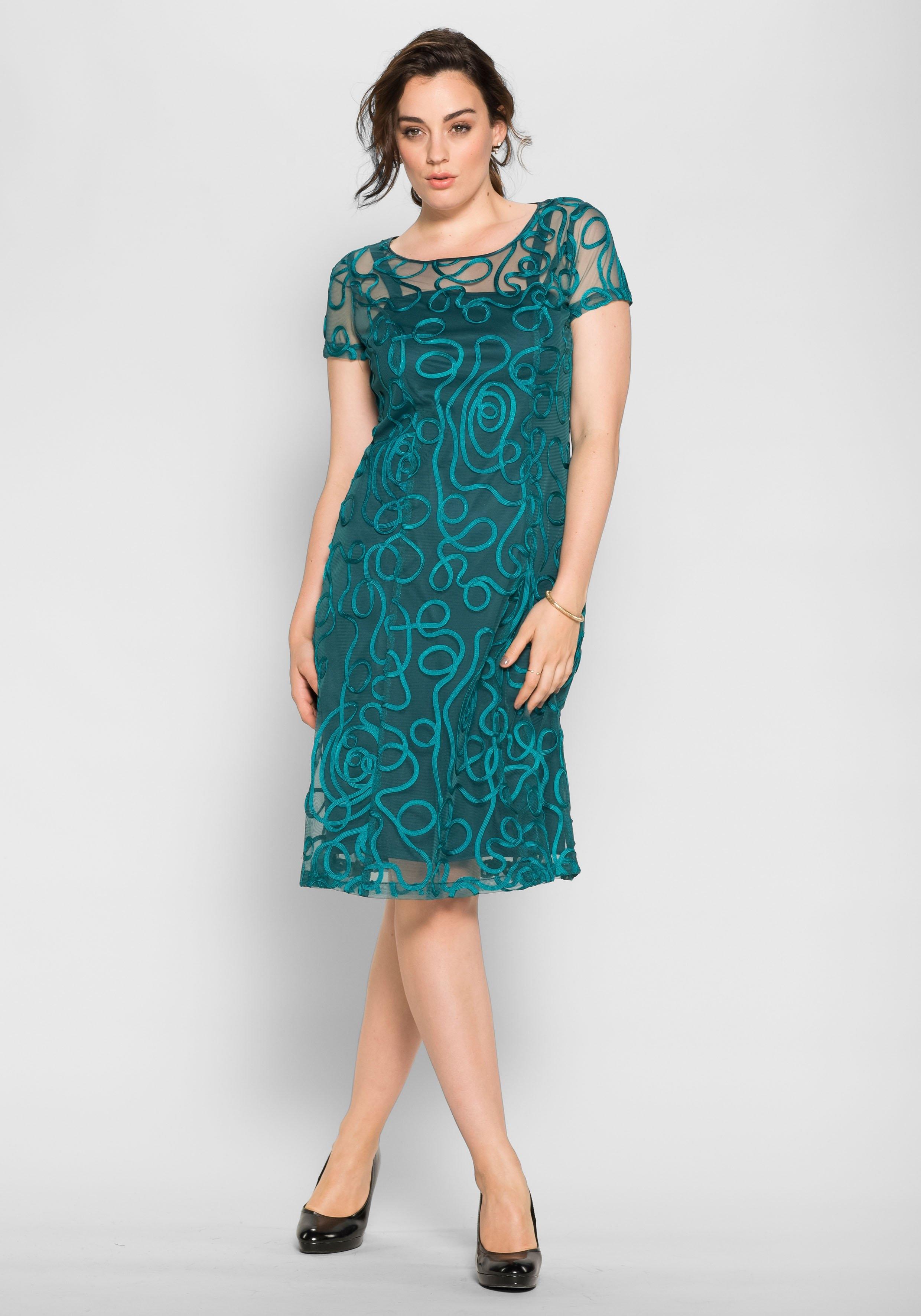 sheego Style jurk veilig op otto.nl kopen