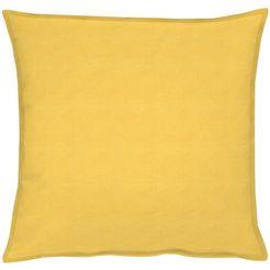 kussen, apelt, »3947« (per stuk) geel