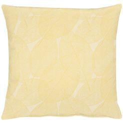 kussen, apelt, »3301« (per stuk) geel