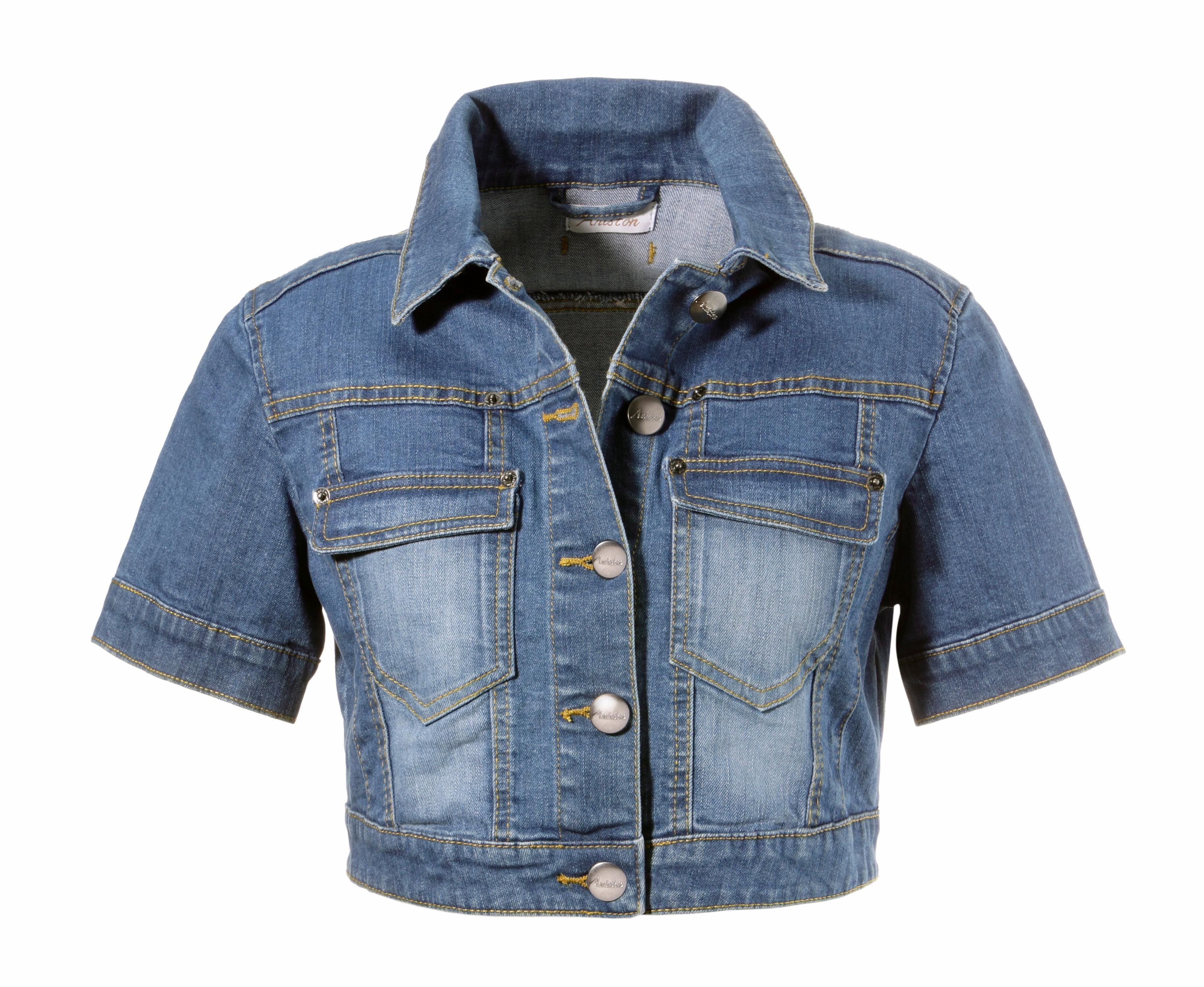 Aniston CASUAL jeansjack