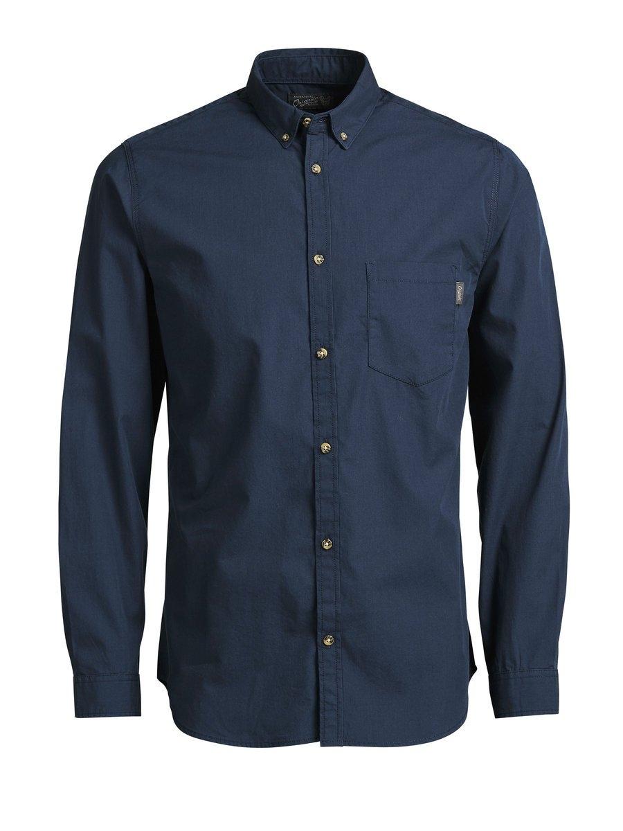 JACK & JONES klassiek Overhemd met lange mouwen veilig op otto.nl kopen