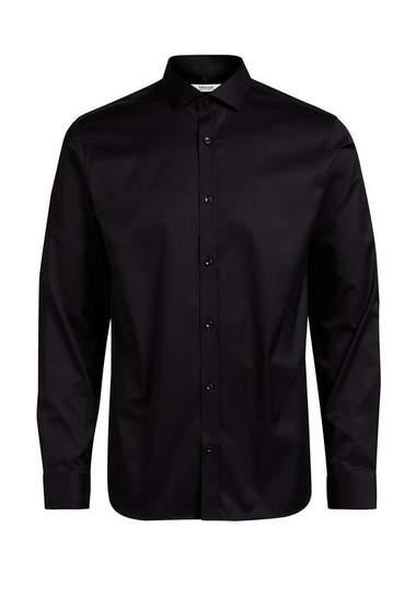 Jack & Jones Spread collar Zakelijk overhemd