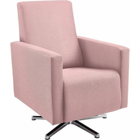 INOSIGN fauteuil met draaifunctie