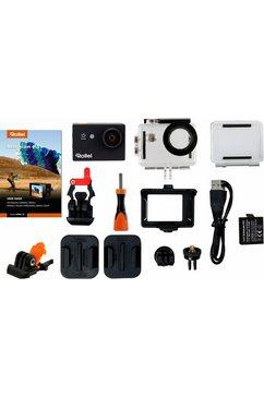 actioncam 415 + uni fietshouder 1080p (Full HD) actioncam, WLAN