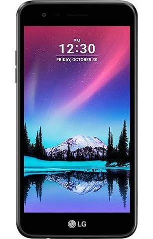 LG K4 (2017) Dual SIM smartphone, 12,7 cm (5 inch) display, LTE (4G), Android 6.0 (Marshmallow)
