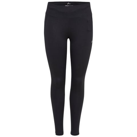 Only Play Effen Sportlegging