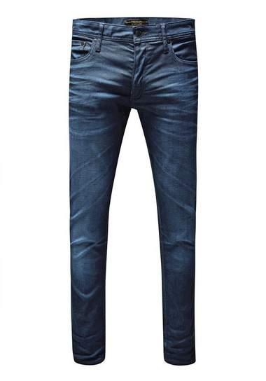 Jack & Jones Tim Classic JJ 820 LID Slim fit-jeans