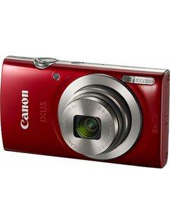 IXUS 185 superzoomcamera, 20 megapixel, 8x optische zoom, 6,8 cm (2,7 inch) display