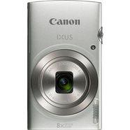 canon superzoomcamera ixus 185 gezichtsherkenning zilver