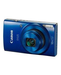 IXUS 190 superzoomcamera, 20 megapixels, 10x optische zoom, 6,8 cm (2,7 inch) display