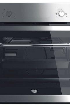 Inbouw-oven BIC22000X