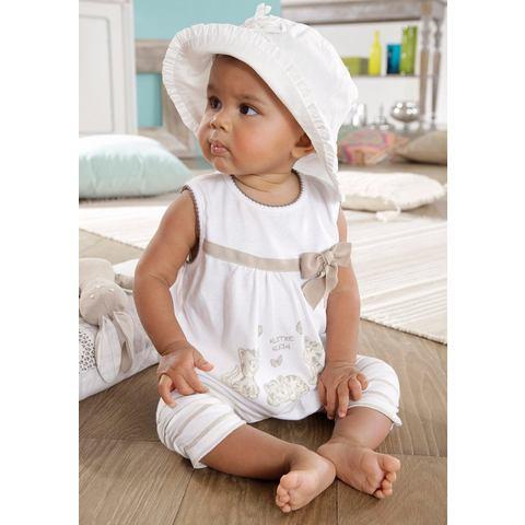 Babyworld jurk en legging, 2-delige set