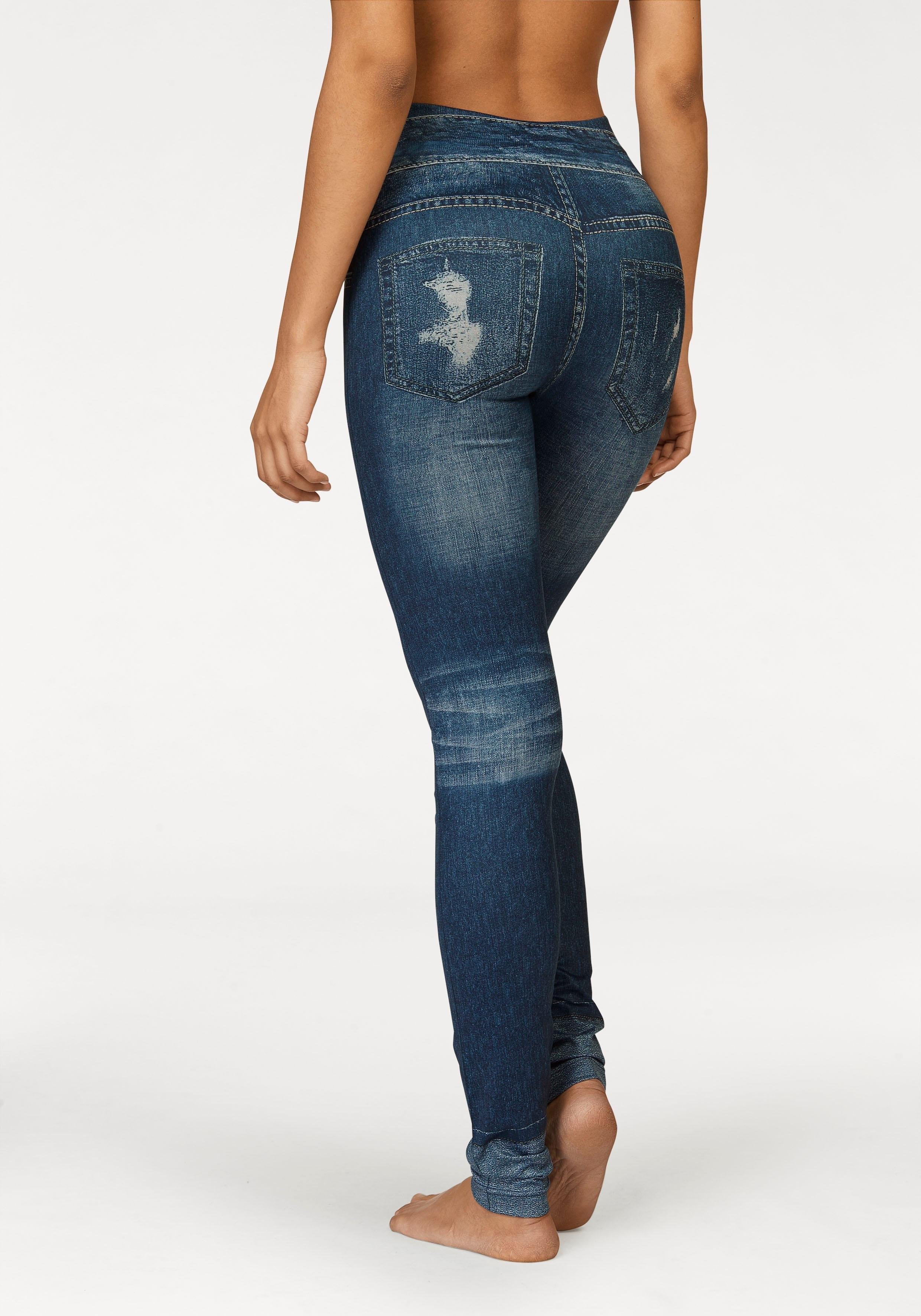 Buffalo slim-jeansjegging online kopen op otto.nl