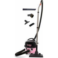 numatic stofzuiger hetty het160-11 compact, classic pink, energieklasse a roze