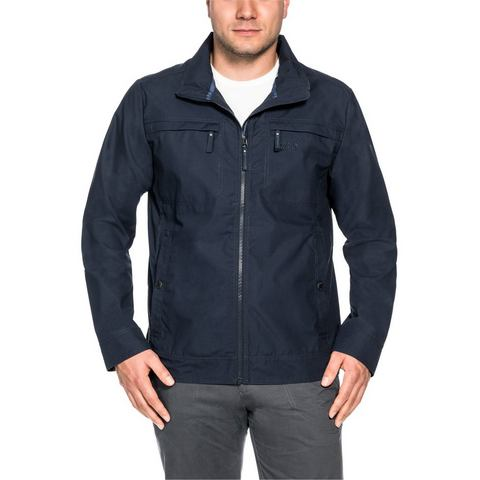 JACK WOLFSKIN outdoorjack »CAMIO ROAD JACKET«