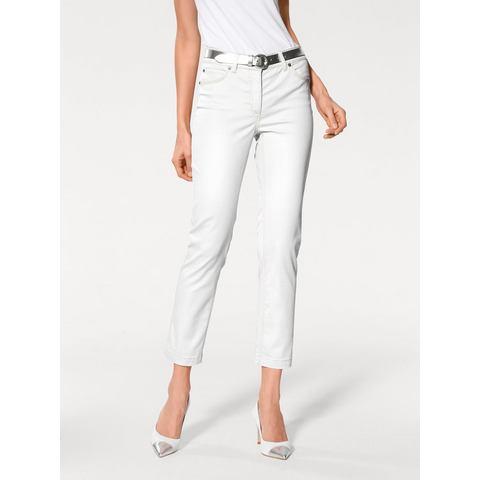 Bodyforming-7/8-jeans