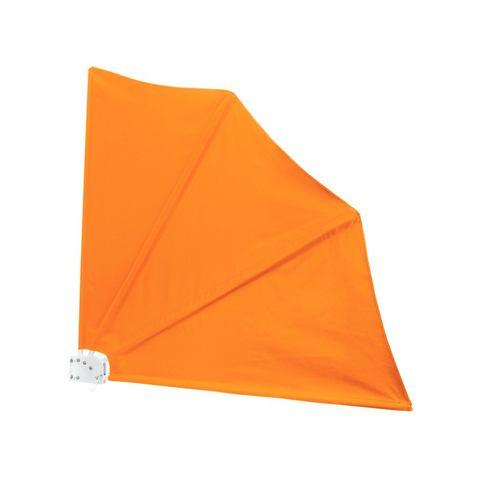 Balkonscherm Orange