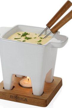 tapas fondue-set, 200 ml, »Eikenhout«