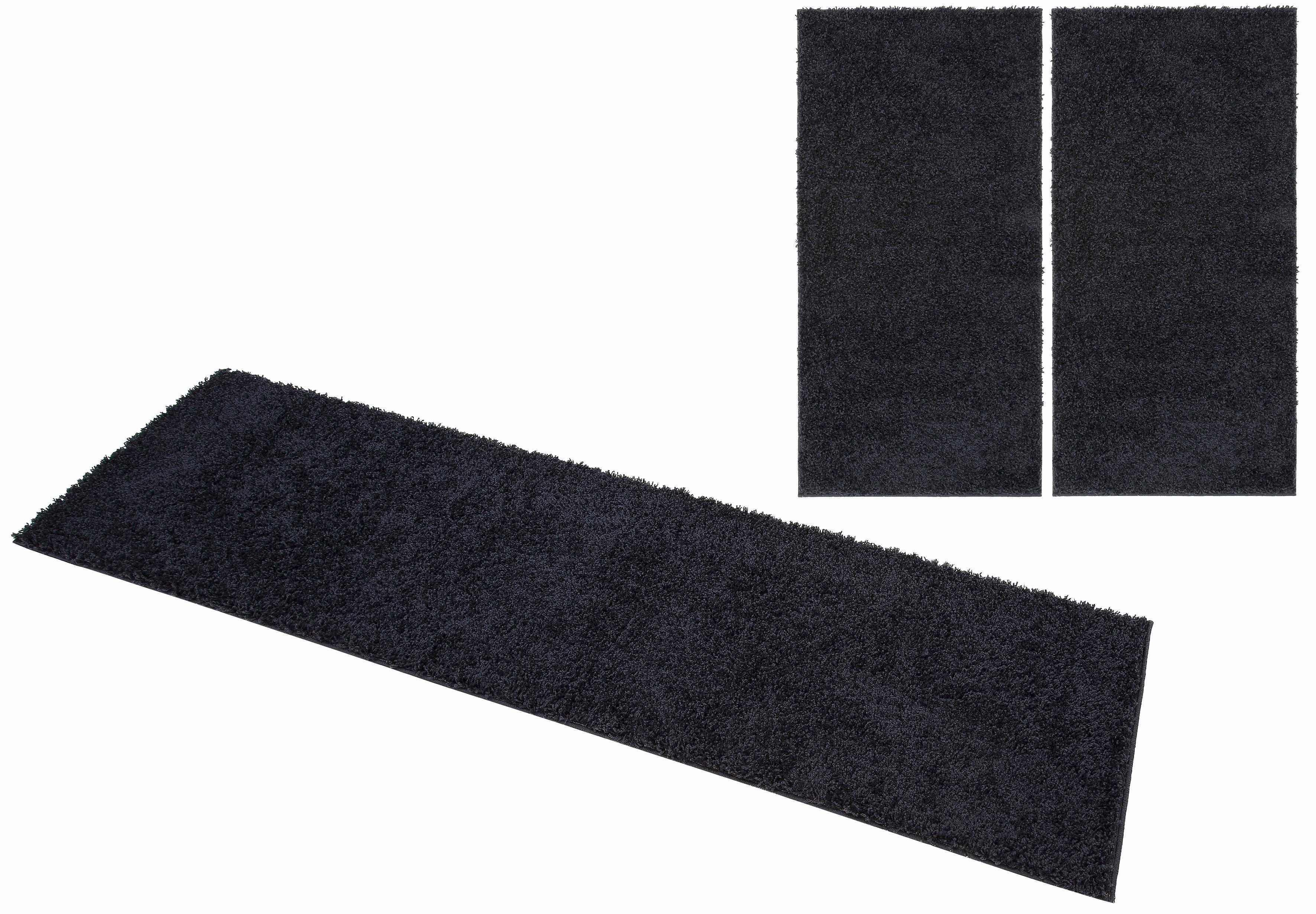 Home Affaire Slaapkamerset,COLLECTION, »Shaggy 30«, hoogte 30 mm, geweven (3-dlg.) bij OTTO online kopen