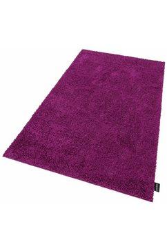 Hoogpolig vloerkleed, »Shaggy Soft«, hoogte 30 mm, geweven