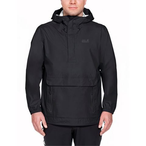 JACK WOLFSKIN outdoorjack »CLOUDBURST SMOCK MEN«