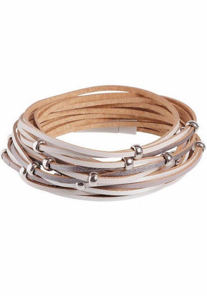 TAMARIS wikkelarmband »Alessia C01430400«