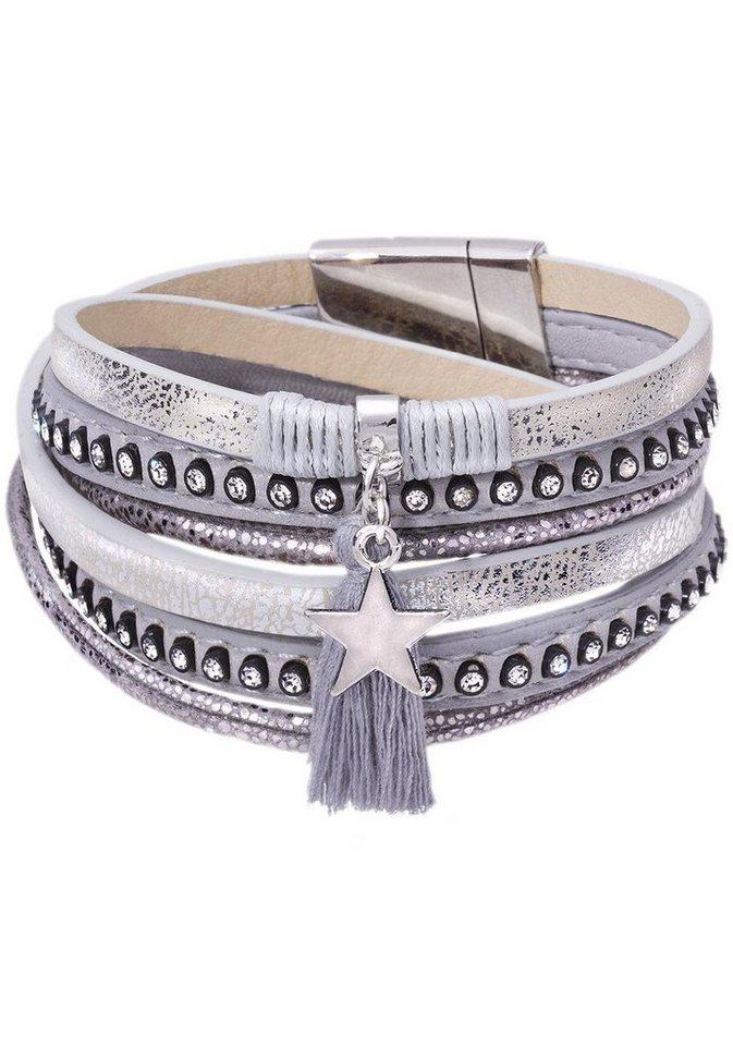 TAMARIS wikkelarmband »Stern Rachel C04230040«