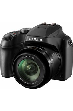 PANASONIC DC-FZ82EG-K bridge-camera, 18,1 megapixel, 60x optische zoom, 7,5 cm (3 inch) display