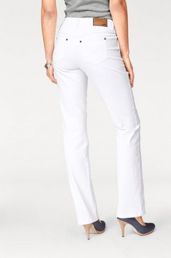 arizona jeans in 5-pocketsmodel wit