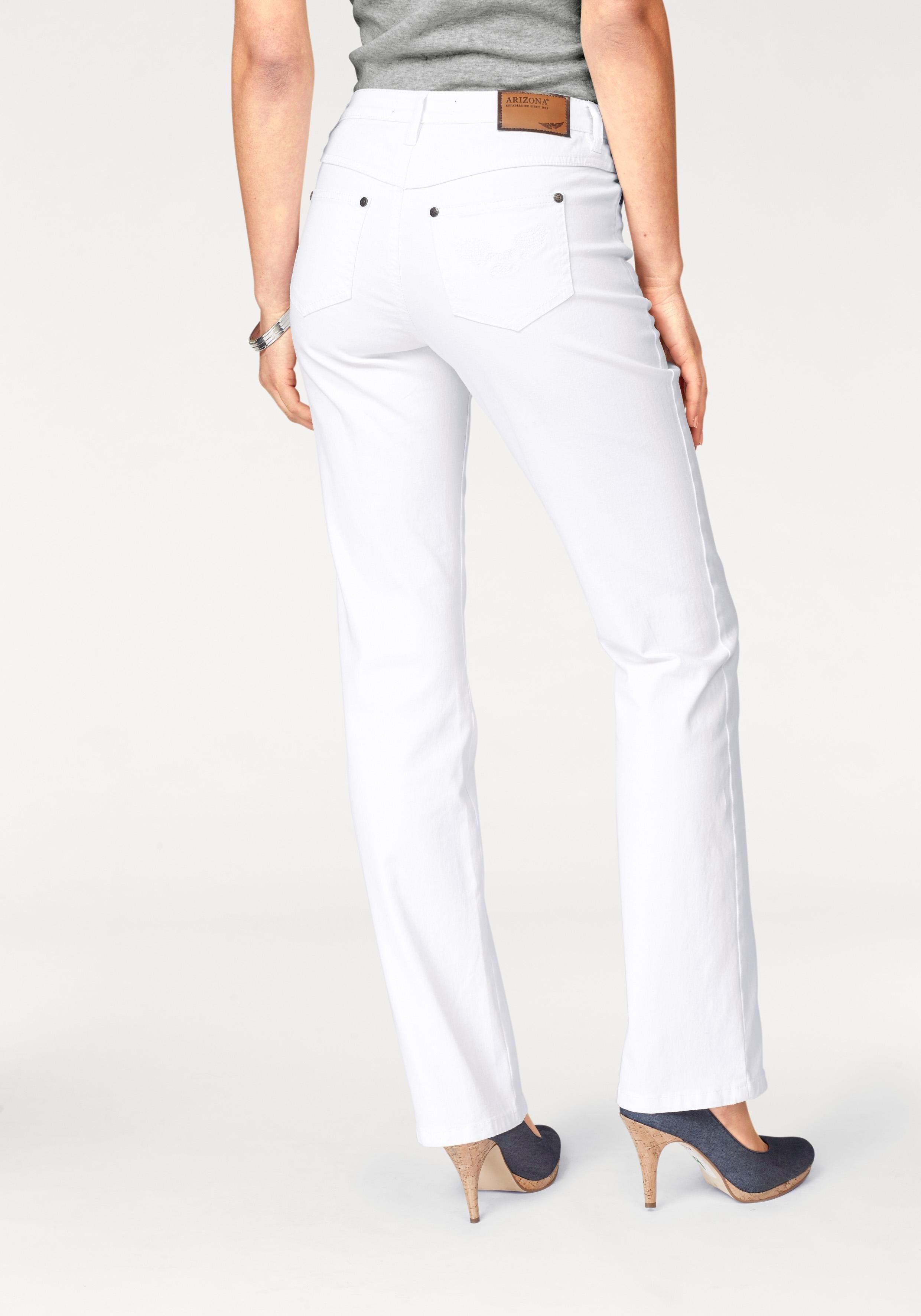 Bekend Witte Broeken online kopen | Bekijk de collectie | OTTO #LC99