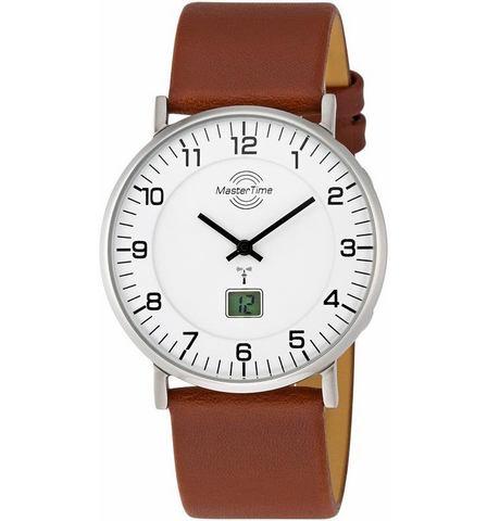 NU 21% KORTING: MASTER TIME radiografisch horloge »MTGS-10561-12L«