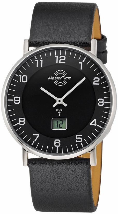 MASTER TIME radiografisch horloge »MTGS-10560-22L«