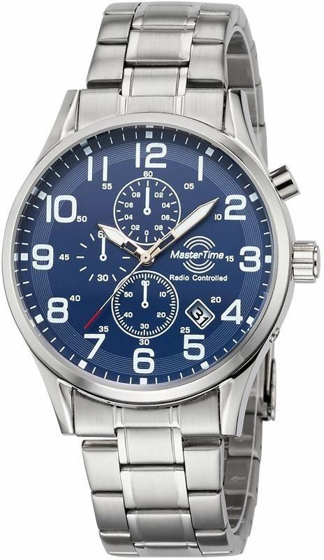 MASTER TIME radiografisch horloge »MTGS-10564-32M«