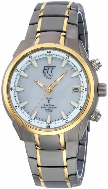 ETT radiografisch horloge »EGT-11337-51M«