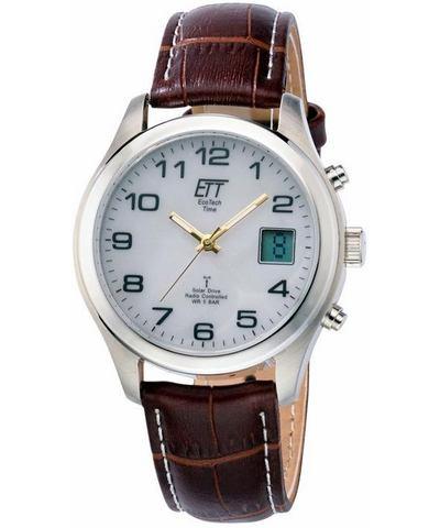 NU 21% KORTING: ETT radiografisch horloge »EGS-11333-60L«