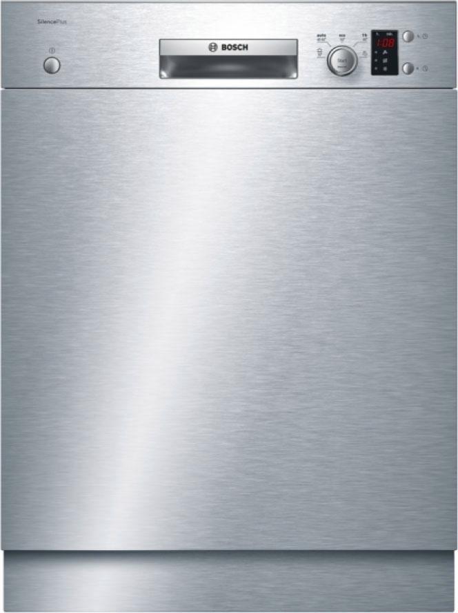Bosch onderbouwvaatwasser Serie 2 SMU25AS00E, A+, 11,7 liter, 12 standaardcouverts bij OTTO online kopen