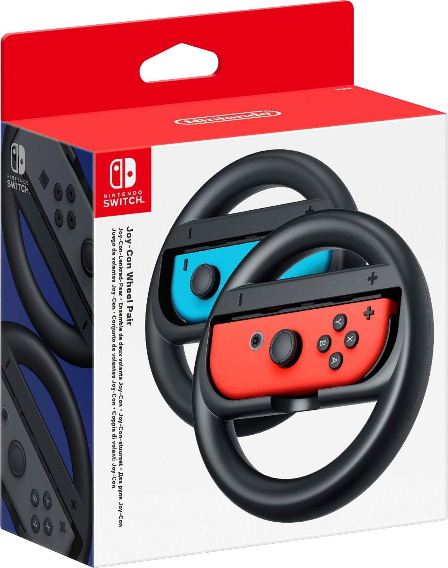 Op zoek naar een Nintendo Switch stuur »Joy-Con-Paar« (set)? Koop online bij OTTO