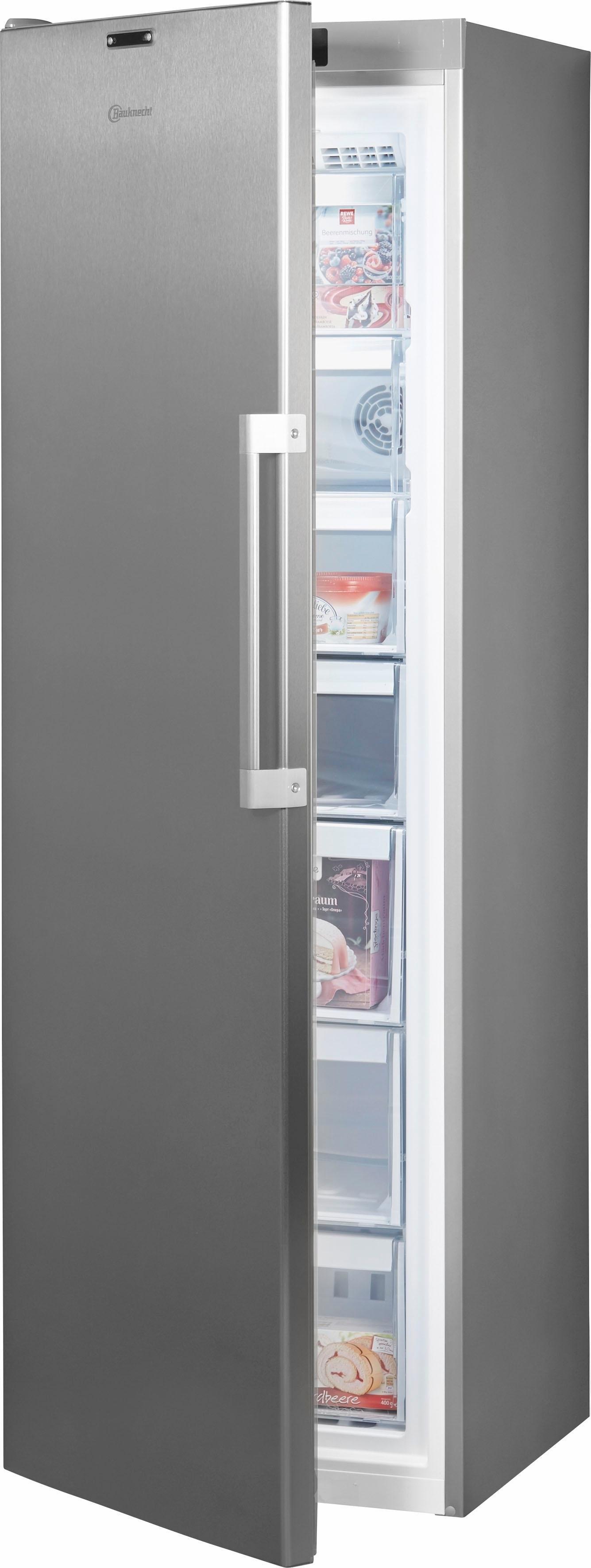 BAUKNECHT vrieskast GKN19 G4SA2+ IN, A++, 187,5 cm hoog, No Frost nu online bestellen