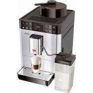 melitta »caffeo varianza csp f57-0-101« volautomatisch koffiezetapparaat zilver