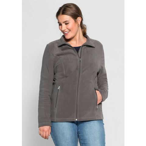 NU 15% KORTING: SHEEGO CASUAL fleecevest