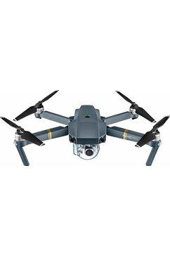Mavic Pro drone (FLY MORE COMBO)