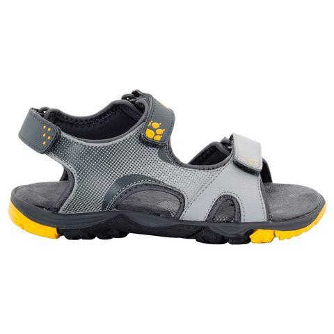 JACK WOLFSKIN sandalen »PUNO BAY SANDAL B«
