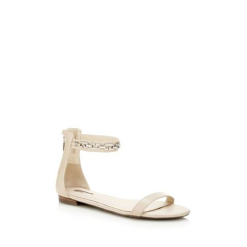 GUESS sandalen RAFINA met ketting