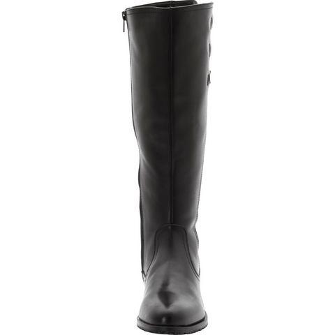 SHEEGO XL-/XXL-laarzen met wijde schacht